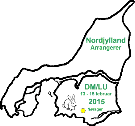 Logo for DM/LU 2015